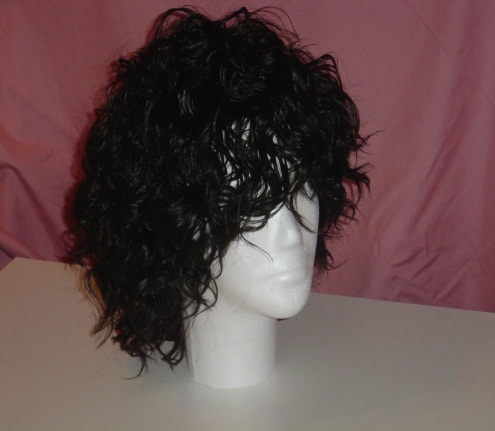 Funky Wave R260 SW002.  Japanese Fibre Wigs.  Stunning quality.  Looks and feels like real hair!  Adjustable straps to suit head size.  BUFFY's WIGS (South Africa)  Cell 082 873 2706 buffycameron@gmail.com