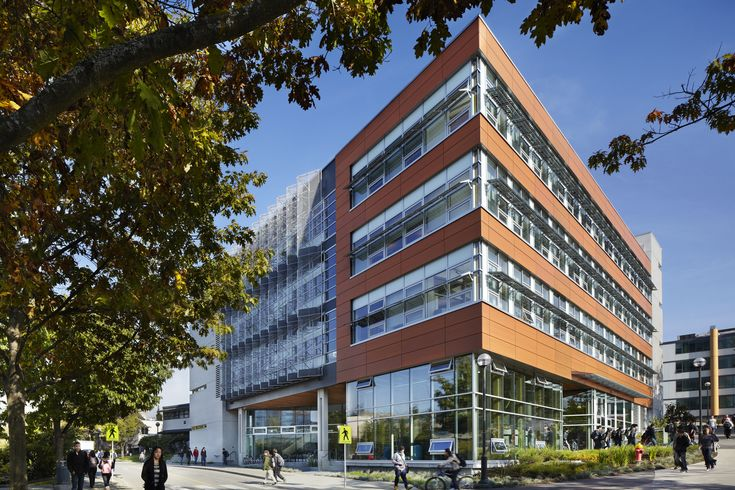 Built by Perkins + Will in Vancouver, Canada with date 2011. Images by Martin Tessler. Conceived by Nobel laureate (IPCC, 2008) John Robinson, the Centre for Interactive Research on Sustainability (CIRS) ...