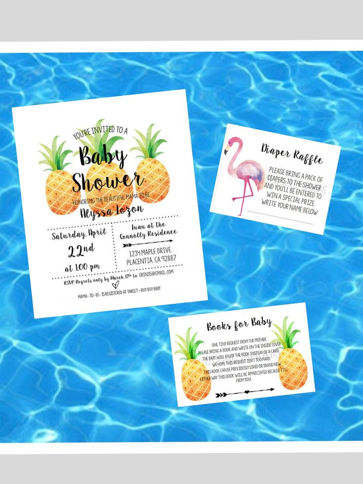 The 159 best graphics and glue etsy shop images on pinterest baby shower luau invitation kit with diaper raffle and books for baby cards forumfinder Image collections