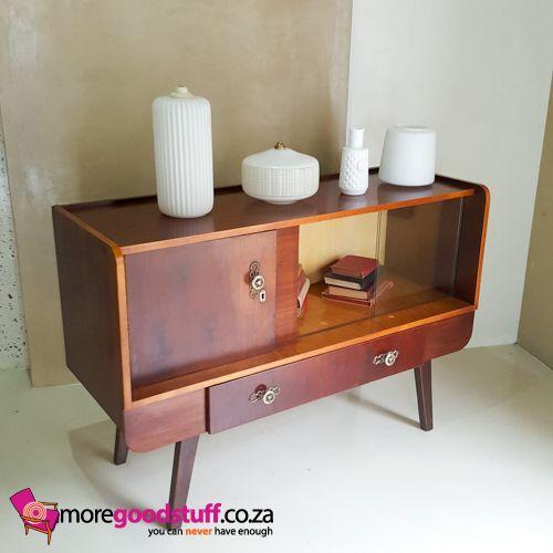 Gorgeous mid-century sideboard ~ www.moregoodstuff.co.za ~ mail: info@moregoodstuff.co.za