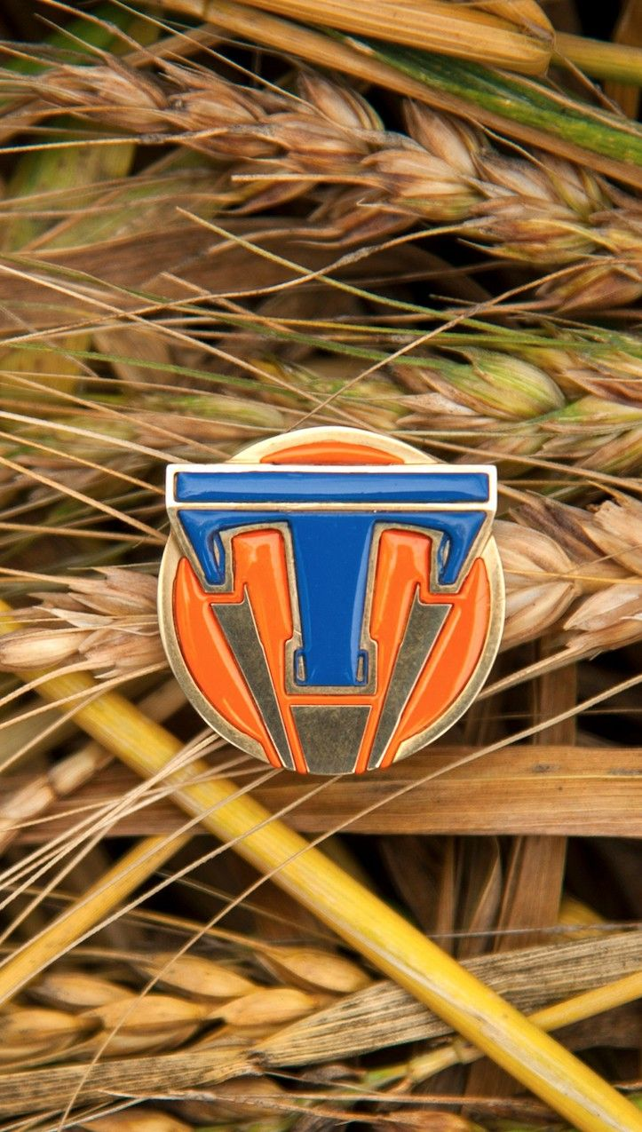 This pin is your portal to Tomorrowland. Only dreamers need apply! | Disney's Tomorrowland comes out on Blu-ray™, Digital HD & Disney Movies Anywhere Oct. 13