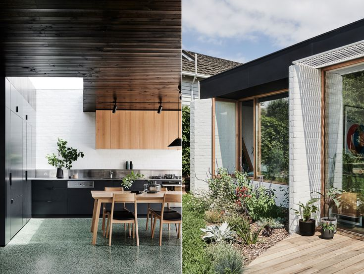 Brunswick West House design by Taylor Knights Architects. Light filled with colour imagination and personalityTaylor Knights | Architecture & Interior Design | Fitzroy, Victoria