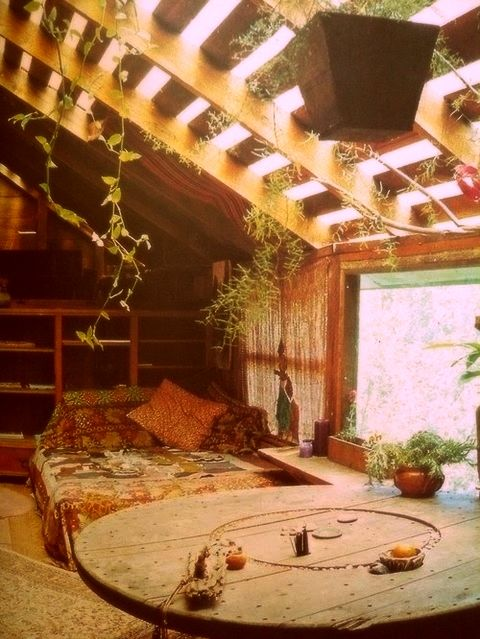 into-the-h2o:    I want this room click for boho/indie