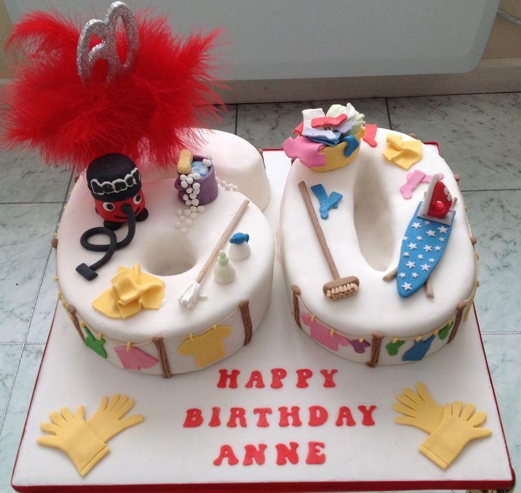 20 Best Age Birthday Cakes Images On Pinterest Birthday Cakes