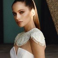 Interview with Designer Mariam Seddiq l Style.com/Arabia