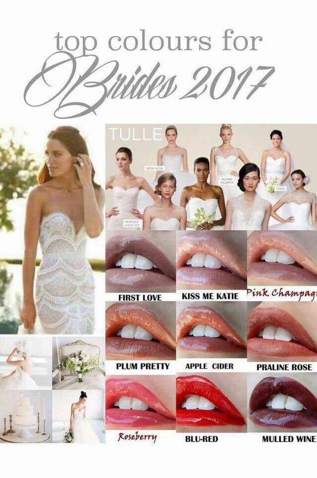 If You Are A Bride You Need Lipsense There Is A Lot Of Smooching On Your Wedding Day Keep Your Lip Color On You And Smart Beautiful Lips By Tammy