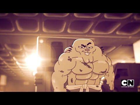 (206) El Increíble Mundo De Gumball | La Dieta | Español Latino | Gumball Estrenos | 2017 10:22 AM - YouTube