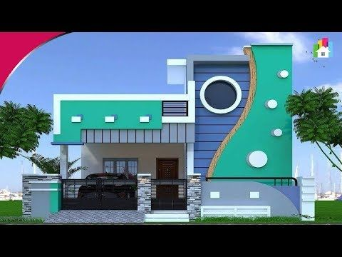 Kerala Home Painting Ideas