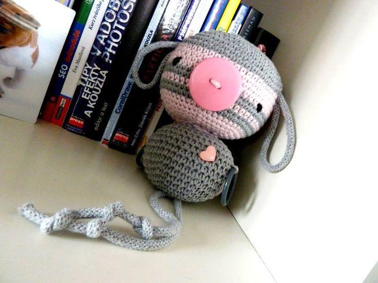 My sweetie piggy