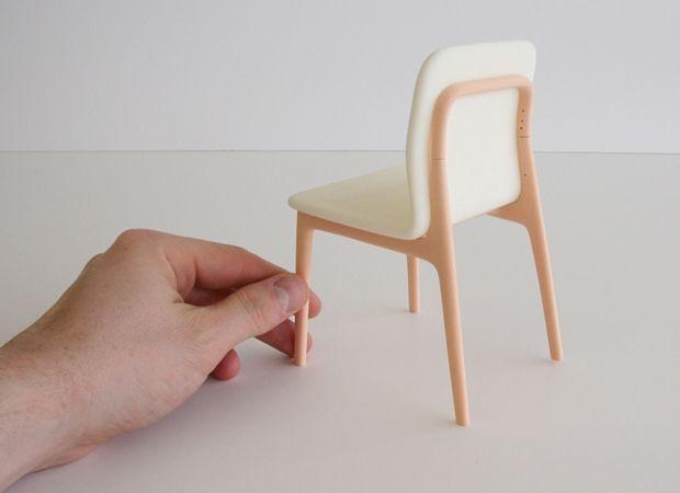feiz design studio / project / Deft