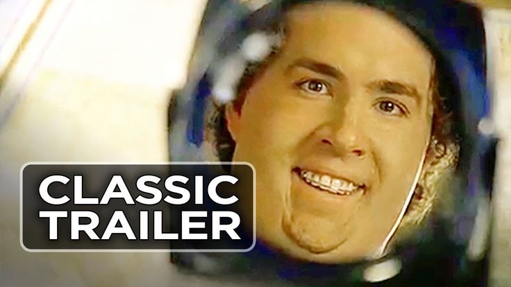 Just Friends (2005) Official Trailer - Ryan Reynolds, Anna Faris Comedy HD