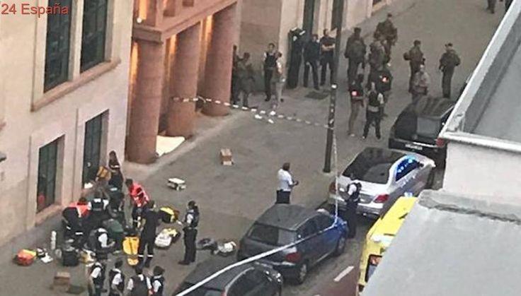 El atacante de Bruselas estuvo ingresado en un centro psiquiátrico en abril