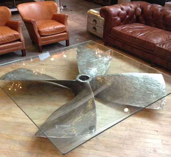 Rinnova il tuo salotto con il #riciclocreativo http://www.domuseco.it/tavolini-da-salotto-di-riciclo/