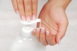Como hacer jabon liquido para manos con 4 ingredientes comunes