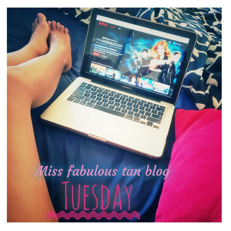 New post Tuesday!!