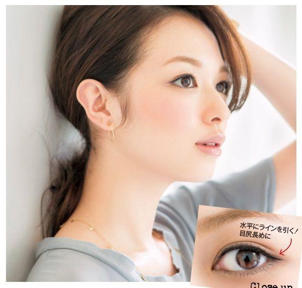 メイクページにひっぱりだこ!「森絵梨佳」のメイク集 : 【ファッションモデル】森絵梨佳ちゃんかわいい 2 - NAVER まとめ