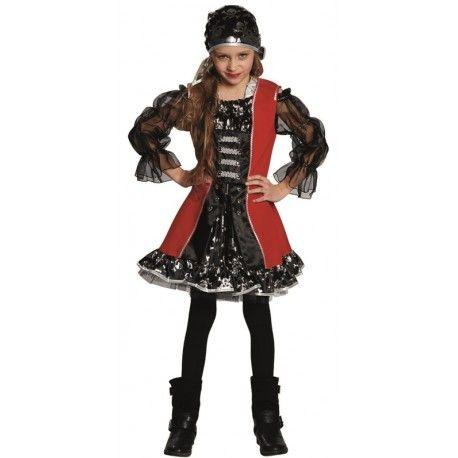 d guisement pirate fille deguisement pirate fille. Black Bedroom Furniture Sets. Home Design Ideas