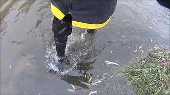 (1) Presentation of the rubber-felt boots (Fagum) - YouTube