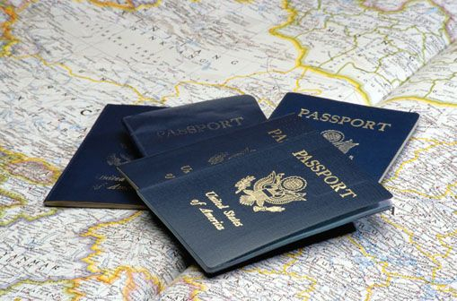Here are 9 things every American needs to know before visiting Canada: You Must Have a Passport