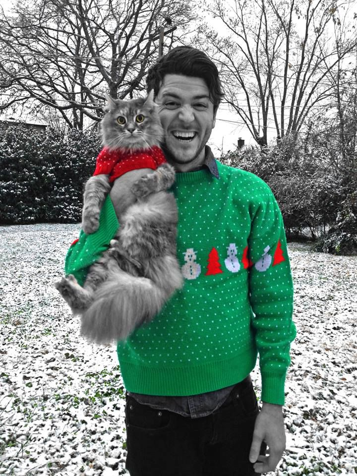 Olan Rogers...if you don't think they're cute, I dont know