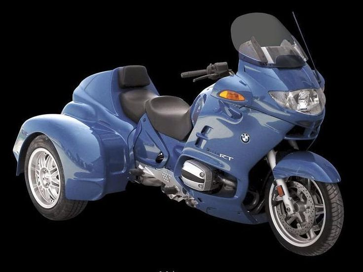 motor trikes pictures - Bing Images