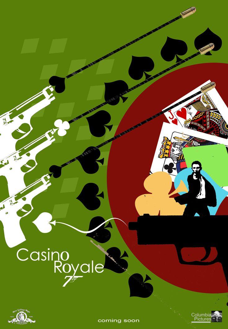 James_Bond_GD_Poster_2_by_TonyFbaby.jpg 2,700×3,900 pixels