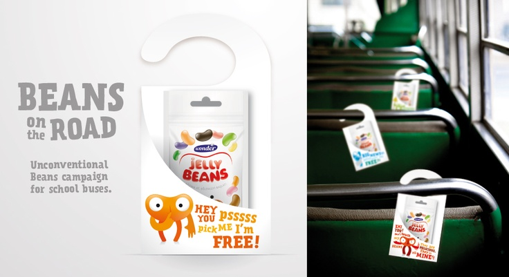 The Beans Family! [Brand Character Design for Wonder Turkey] [Unconventional marketing campaign]