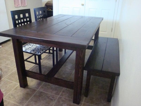 19 best Refinishing table images on Pinterest