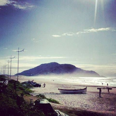 Florianopolis in Brazil is great for surfing - 5 of the Best Beaches in South America -