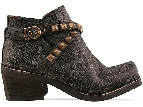 Jeffrey Campbell Morrison in Wine Distressed