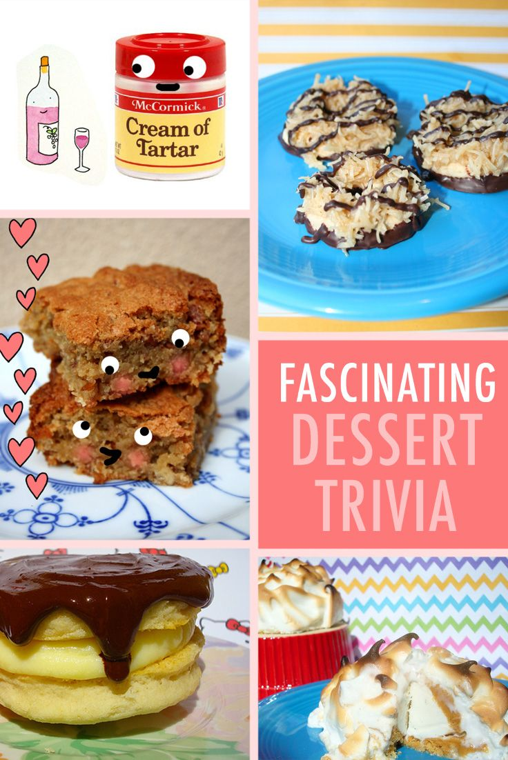 12 best Cookie Trivia images on Pinterest | Fun facts, Holiday ...