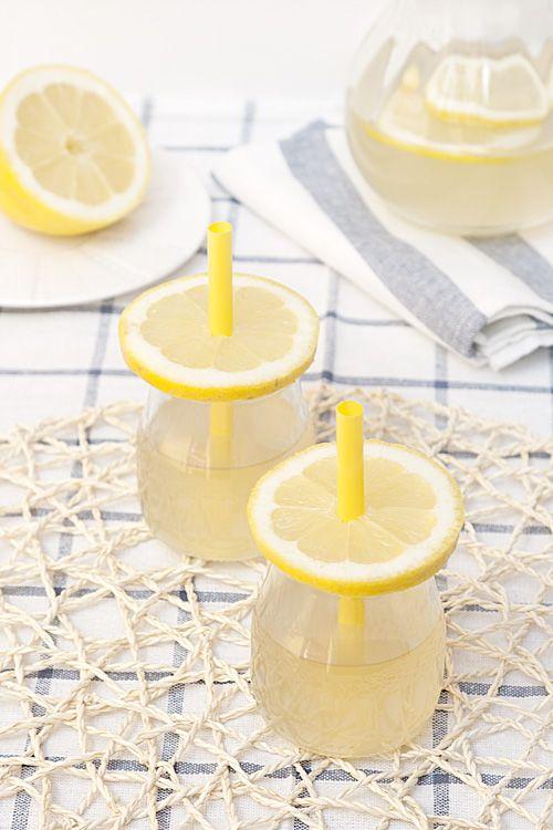 Limonada casera para toda la familia | DECORA TU ALMA - Blog de decoración, interiorismo, niños, trucos, diseño, arte...