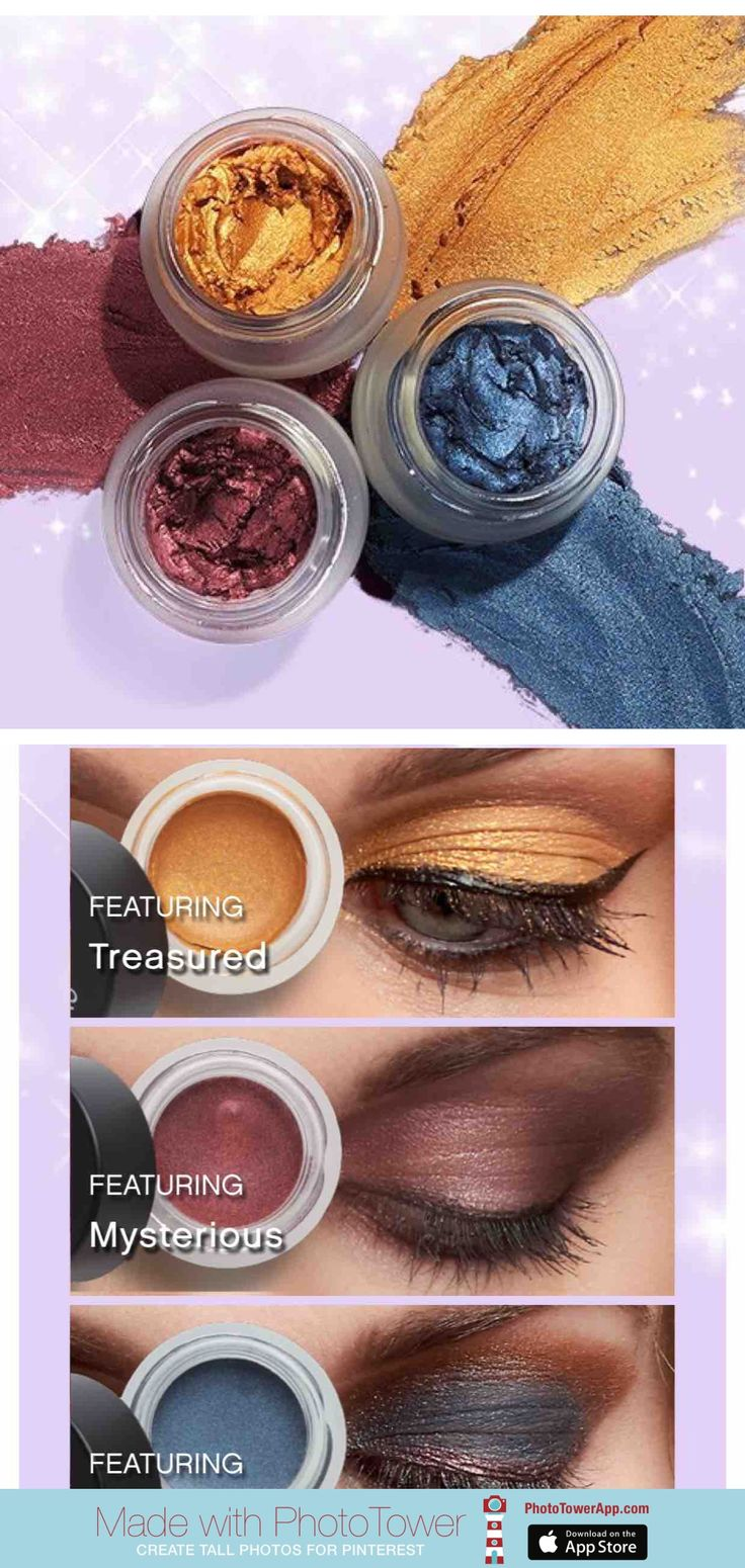 Get metallic makeup this holiday season With these limited edition Younique MOODSTRUCK SPLURGE cream shadows, available in the December Customer Kudos sale at a 24% savings and in the On Fire Collection! Treasured. Mysterious. Ferocious.