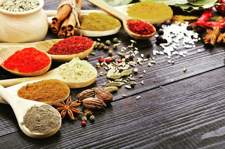 Not just for adding the taste, aroma and colour to food but spices are natural medicines which help to treat digestive disorders, nausea, pain, acne, glaucoma, increase in blood sugar and several other body disorders. Curry is the most popular dish which is full of spices. Which curry are you trying - indian, thai or indonesian?