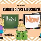 This packet supports Reading Street Kindergarten Unit 3 Week 5 which features the story Then and Now by Tracy Sato.  These five interactive and han...