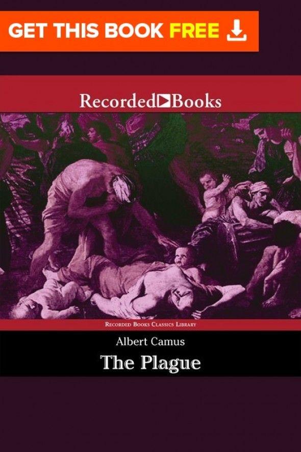 Plague camus pdf the