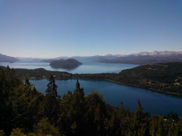 San Carlos de Bariloche. Argentina.