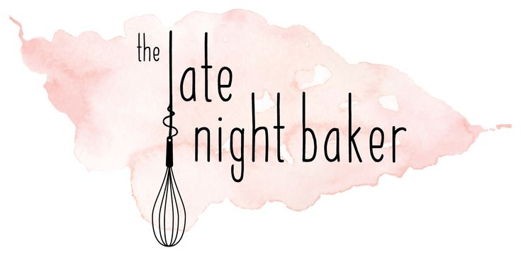 the late night baker