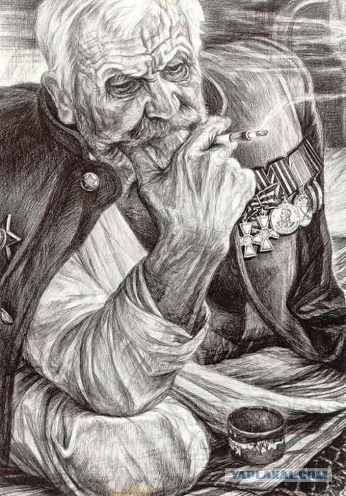 """""""Автографы войны"""" Геннадия Доброва"""