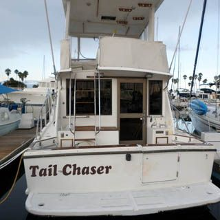 REALLY funny boat names for every type of boater.   #boats #humor #jokes #boating #yachts #boatjokes #fishing  See a list of boat names and photos at  http://www.allthingsboat.com/boat-names/
