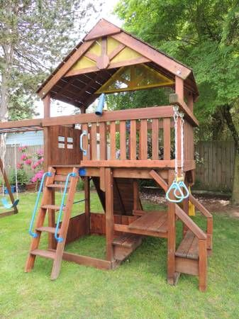 58 Best Ideas About Play Forts On Pinterest Play Sets