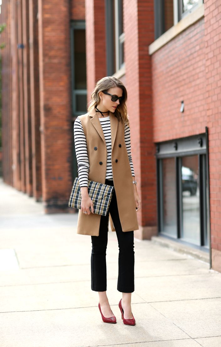 If you've been following my site for a while, you know that I'm a huge fan of Vince Camuto  shoes (see previous posts here , here  & her...