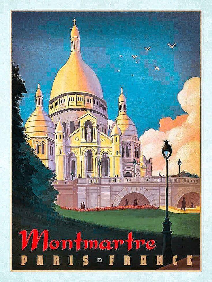 704 best Paris! C\'est La Vie!: en Art images on Pinterest | Art work ...