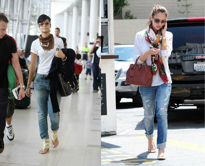 Стиль кэжуал (casual) в одежде: основные принципы тренда