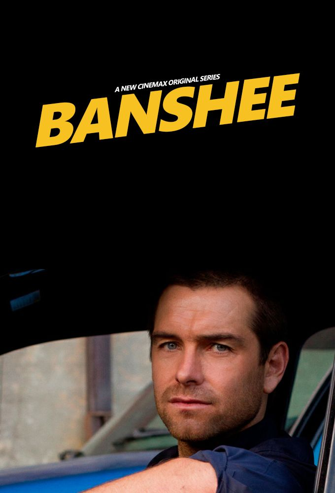 Banshee S01 Season 1 1080p BluRay - Boxset - Torrent - DCRGDizi.com