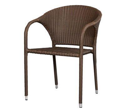 Flamenca Arm Chair - Complete Pad ®