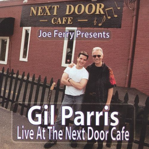 Live at the Next Door Cafe [CD]
