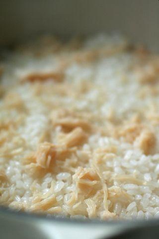 ほたての磯辺焼き風焼きおむすび - 【E・レシピ】料理のプロが作る簡単レシピ