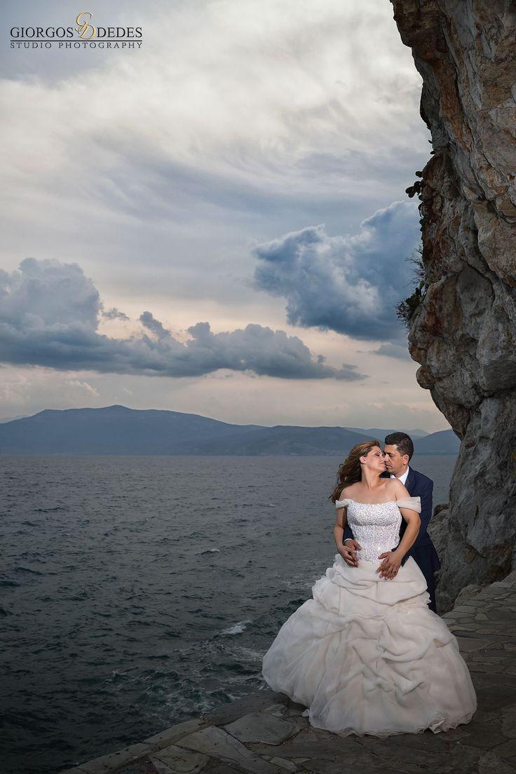 Φωτογράφηση γάμου στο Ναύπλιο | Φωτογράφος γάμου στο Ναύπλιο