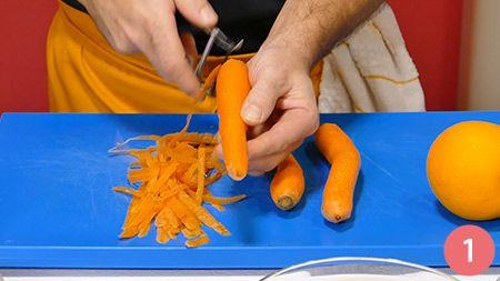 Torta camilla di carote | Ricetta.it